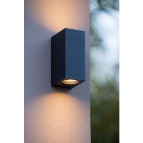 Zora-LED 2 - noir