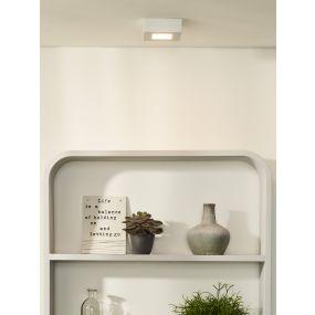 Brice-LED 8W carré