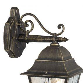 Jassie lampe murale II