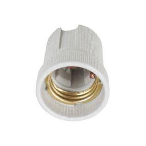 Elmark Douille - support de lampe - 4,8 cm - céramique