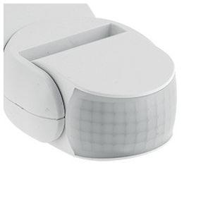 Elmark ST15 - capteur infrarouge - 11 x 8 x 3 cm - IP65 - blanc