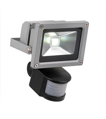 lampes de détecteur de mouvement