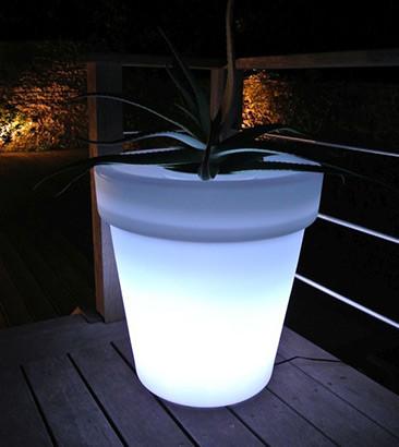 lampadaires d'extérieur