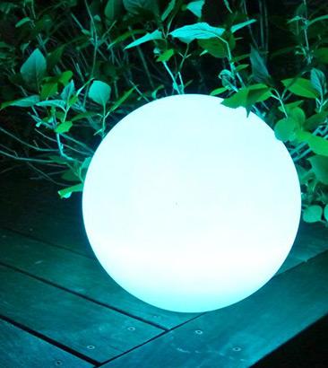 lampes piscine